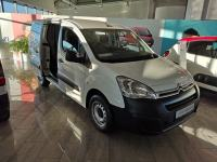 CITROEN BERLINGO L2 URBAN BLUEHDI 100