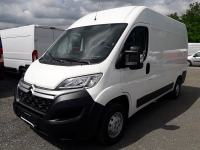 CITROEN JUMPER 2.0 HDI*163ks*L2*Klima*2017.god*