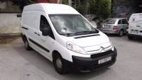 CITROEN JUMPY 1,6HDI