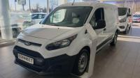 FORD CONNECT VAN AMBIENTE 1.5 TDCI - LEASING RATA 1.341,00 KN