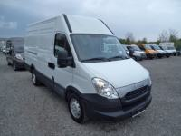 IVECO DAILY 35S13*L2H2 Tempomat*