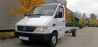 MERCEDES SPRINTER 312 D - šasija za nadogradnju - kartice do 60 rata
