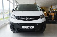 OPEL VIVARO VAN INCREASED *NOVO VOZILO*