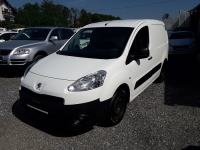 PEUGEOT PARTNER 1.6 HDI*90ks*Klima*2013.god*