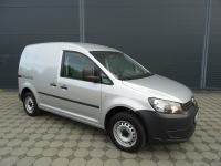 VW Caddy 1,6 TDI , 102 KS , N1 , Servisna knjiga