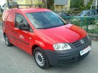 VW CADDY 2,0 SDI,klima,na ime kupca,MODEL 2007**RATE**KARTICE**