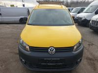 VW CADDY MAXI 1.6 TDI