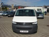 VW Transporter 2.0TDI MT6