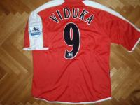 MIDDLESBROUGH VIDUKA 9