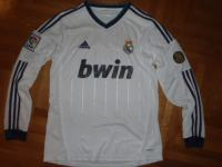 Real Madrid RONALDO 7
