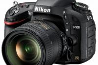 Nikon D600 KIT WITH AF24-85VR Consumer DSLR fotoaparat
