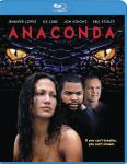 ANACONDA blu ray NOVO