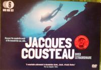 jacque custeau complet 6 dvd