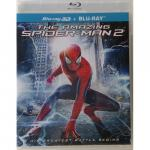 The Amazing Spider-Man 2 3D/2D Blu-ray