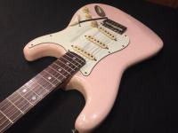 Fender Stratocaster Custom Relic (1961 Features)