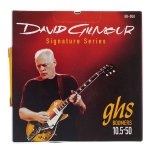 GHS GB-DGG David Gilmour Signature Red