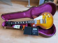 Gibson Benchmark Limited Run Custom Shop Les Paul