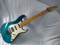 Tom Anderson Classic 1992
