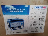 AGREGAT ENDRESS 6000 BS