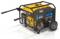 ATLAS COPCO AGREGAT P 8000 T