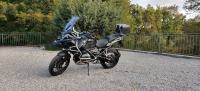 BMW 1200 GSA Triple Black - 845 KM!