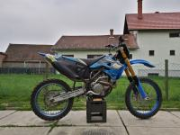 TM Racing MX 450 HITNO !!!