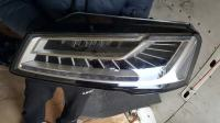 audi a8 prednji lijevi matrix headlight
