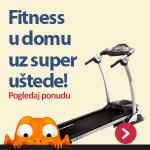 Fitness sprave