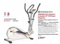 ORBITREK ENERGETICS Eliptični trenažer ET 7.5 Power Magnetic
