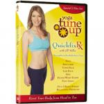 Yoga Tune Up - Quickfix with Jill Miller (Upper Body)