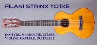 UKULELE 6 STRINGS