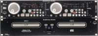 American Audio MCD 710 dual MP3 CD player