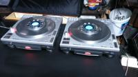 Technics  Digital Turntable CD PLAYER SL-DZ1200