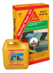 SIKA TOP SEAL 107 KOMPONENTA A plus B