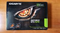 Grafička kartica Gigabyte Gtx 1070 Wind Force OC 8GB