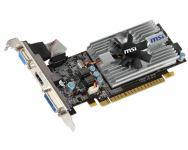 PCIe grafička kartica 1Gb DDR3 HDMI low profile GF GT 430
