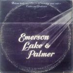 "EMERSON, LAKE & PALMER "" WELCOME BACK MY FRIENDS..++MUZIKA - NA VINILU"