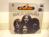 BLACK SABBATH - Attention!