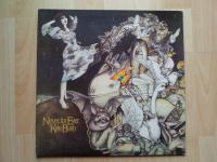 Kate Bush - Never For Ever UK, orig. 1. UK izdanje (1980.)