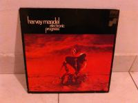 HARVEY MANDEL - Electronic Progress