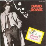 EP DAVID BOWIE - ABSOLUTE BEGINNERS