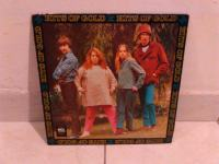 MAMAS & THE PAPAS - Hits of gold