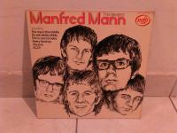 MANFRED MANN - The Greatest