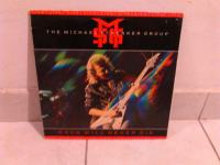MICHAEL SCHENKER GROUP - Rock Will Never Die Live!