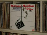 Most Famous  MOVIE  THEMES  2 LP