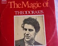 The Magic of THEODORAKIS, LP
