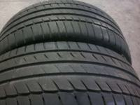 GUME 235/45/18 MICHELIN PRIMACY HP 2 KOM 5,5MM MOGUČA MONTAŽA