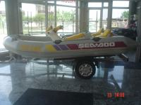 SEA DOO EXPLORER    JET POGON   60 KS 2 T