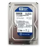 Western Digital 500 Gb SATA WD5000AAKX