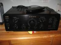 AKAI Stero integrated amplifier AM-39